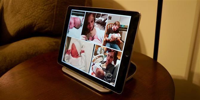 La Migliore Cornice Digitale.Come Trasformare Il Tuo Ipad Nella Migliore Cornice Digitale