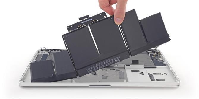 Využijte co nejvíce baterie MacBook Pro - Novinky, pověsti a užitečné tipy  Apple
